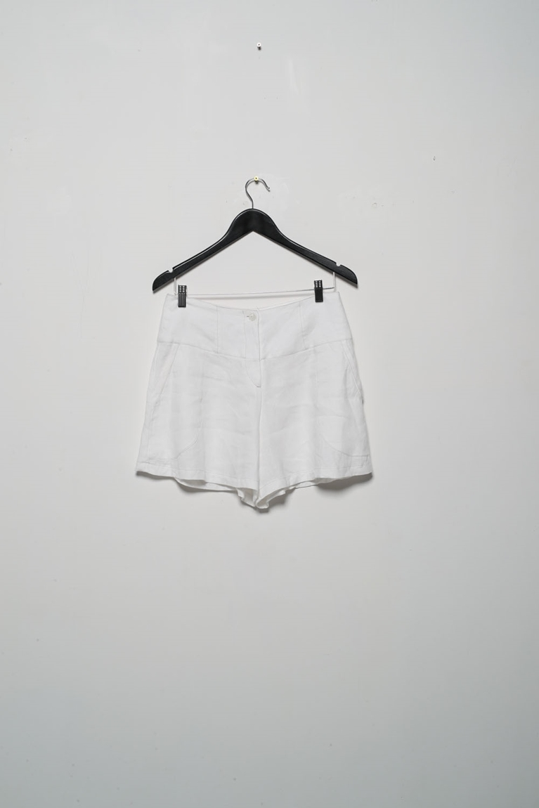 Picture of Celine Shorts White