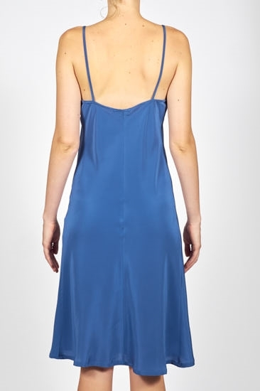 Picture of Bias Slip Dress Storm