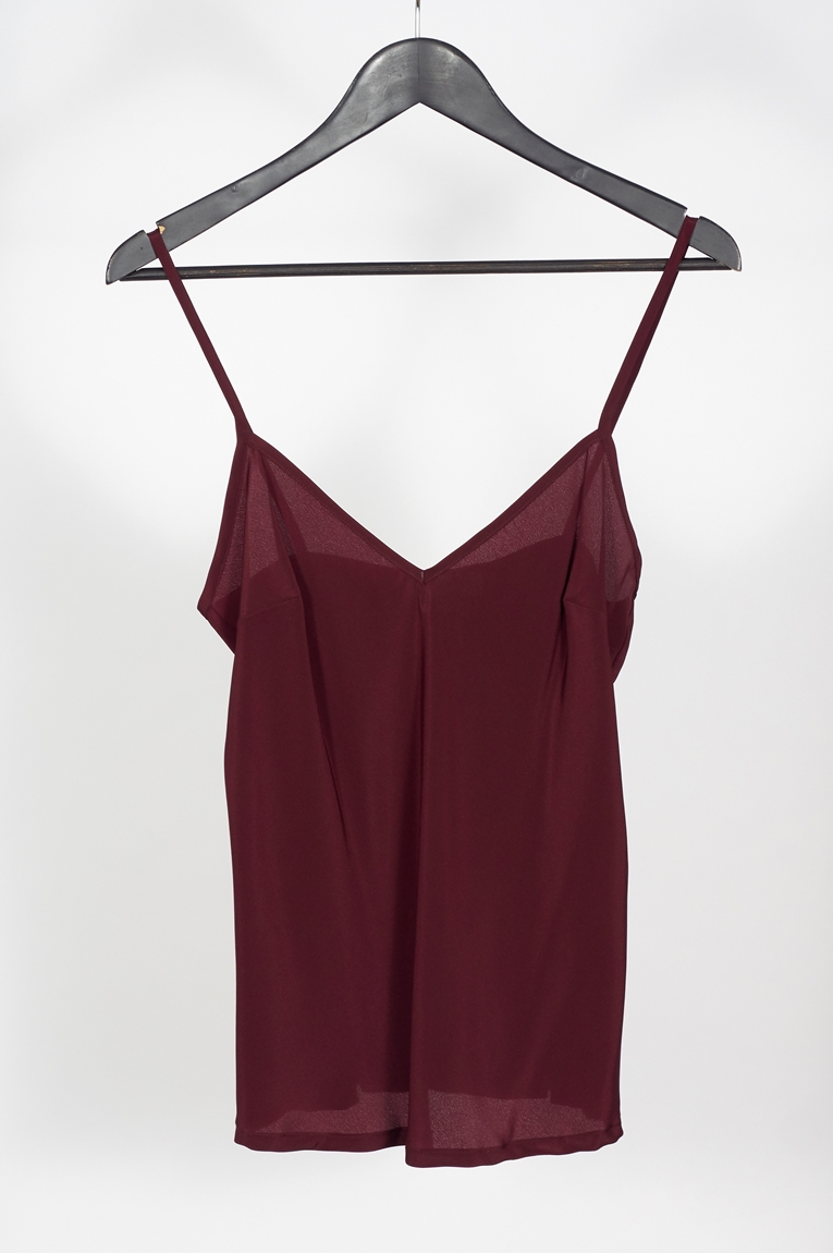 Picture of Bias Cami Wine