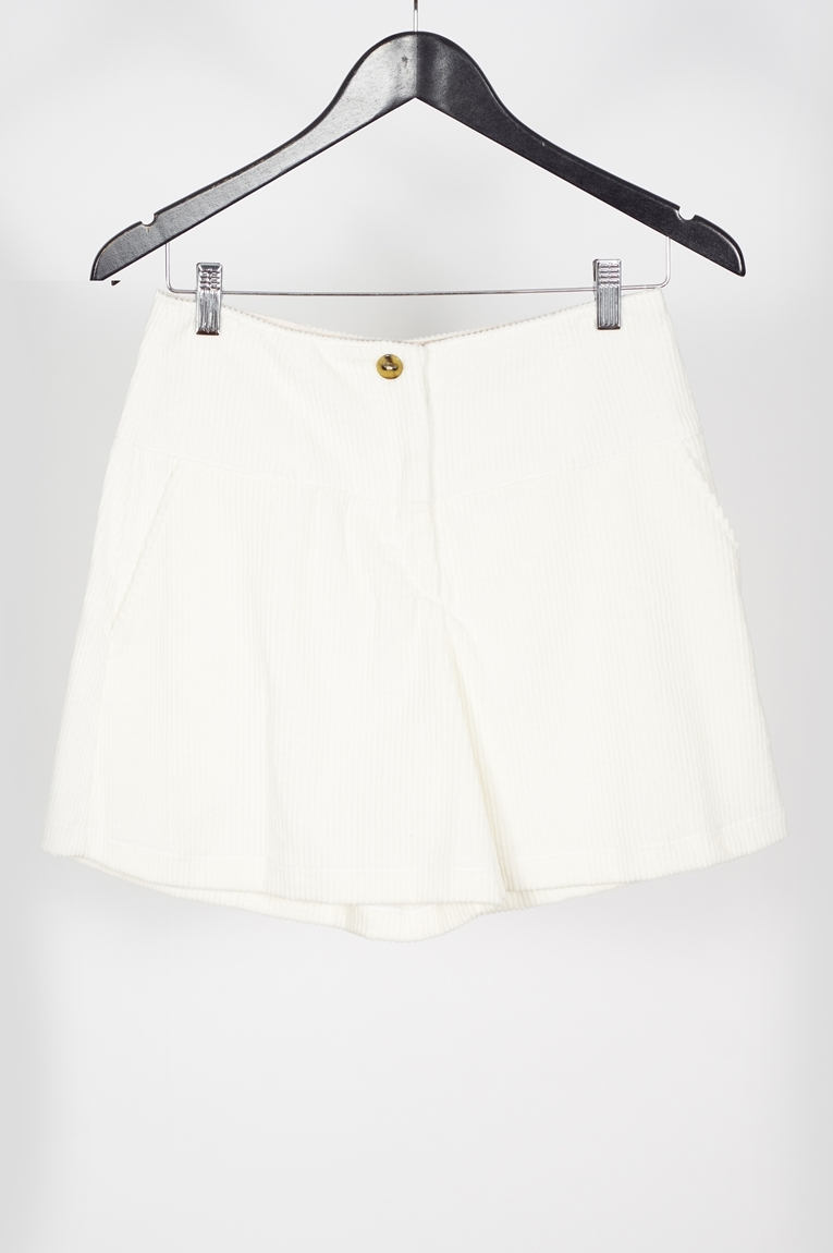 Picture of Ava Shorts Ivory