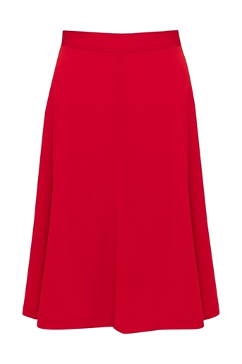 Picture of Tiffany Skirt Red