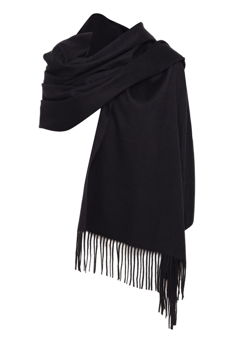 Picture of Cashmere Wrap Black
