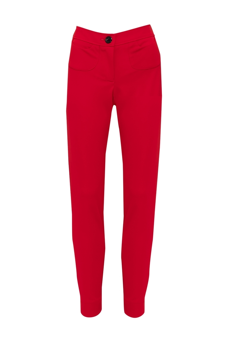 Picture of Tiffany Pant Red