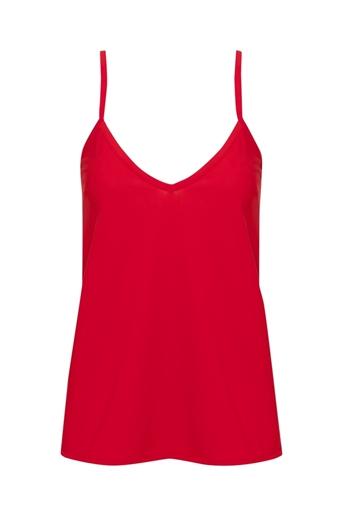 Picture of Tiffany Camisole Red