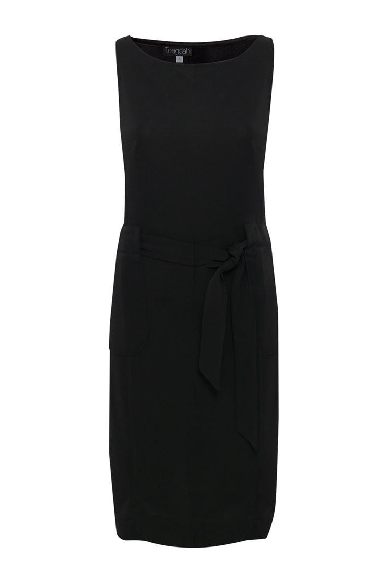 Picture of Tiffany Dress Black