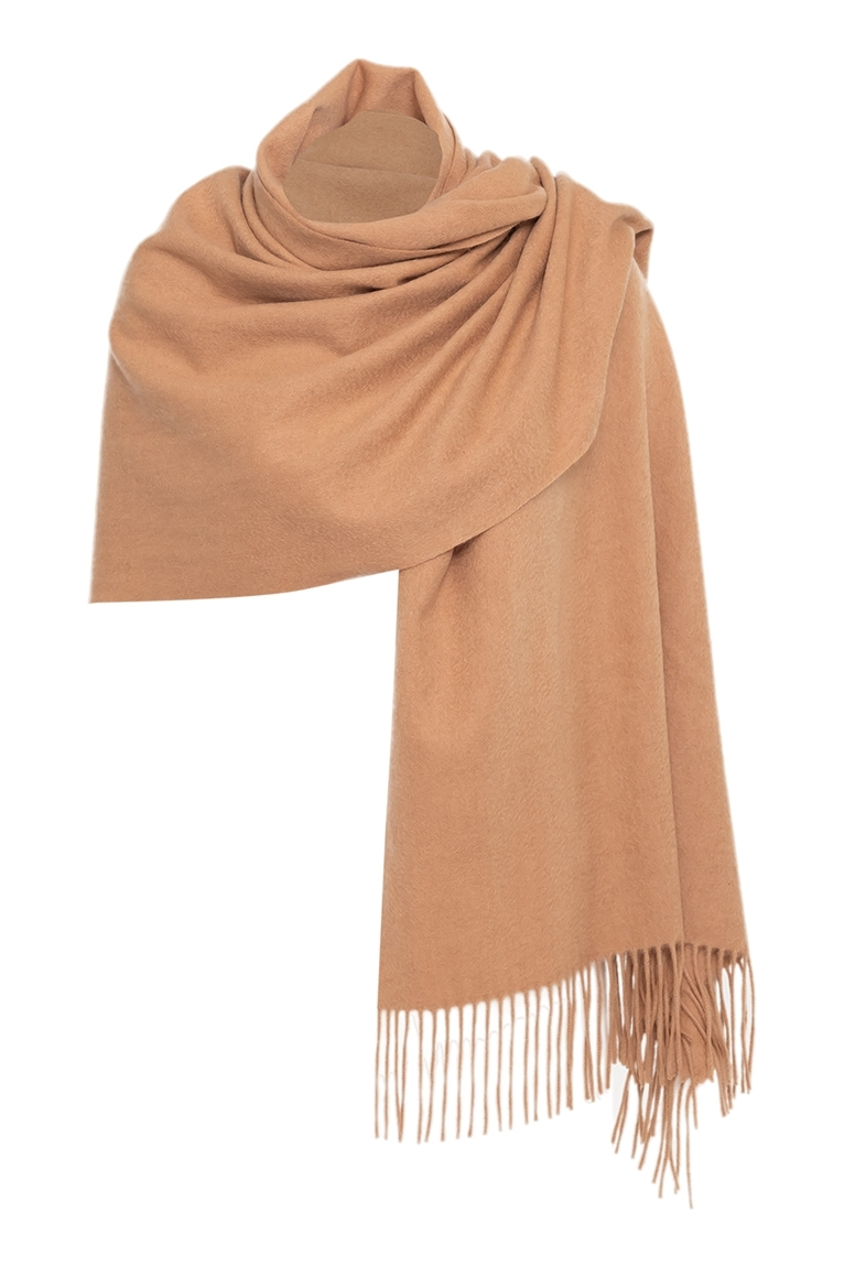 Picture of Cashmere Wrap Camel