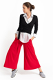 Picture of Giselle Pant Red