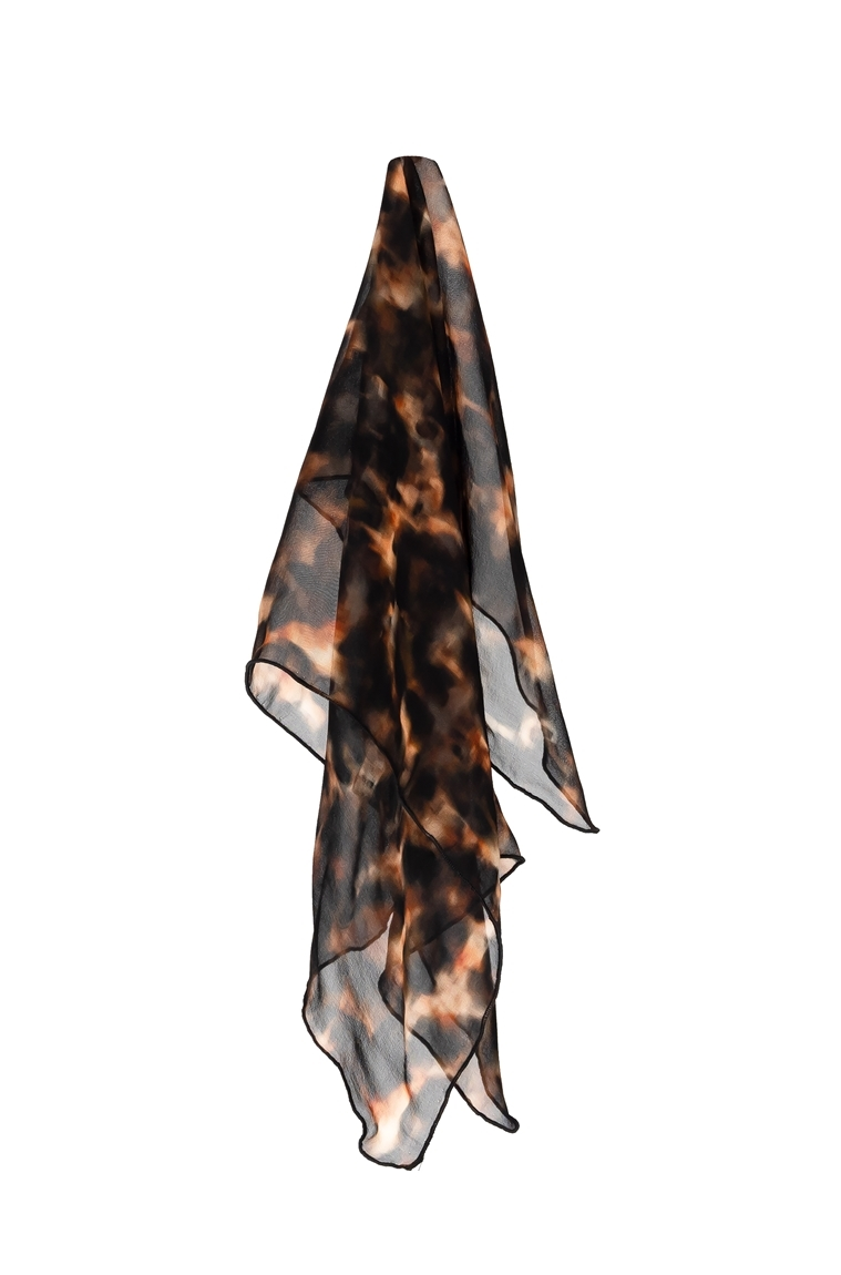 Picture of Neckerchief Tortoiseshell
