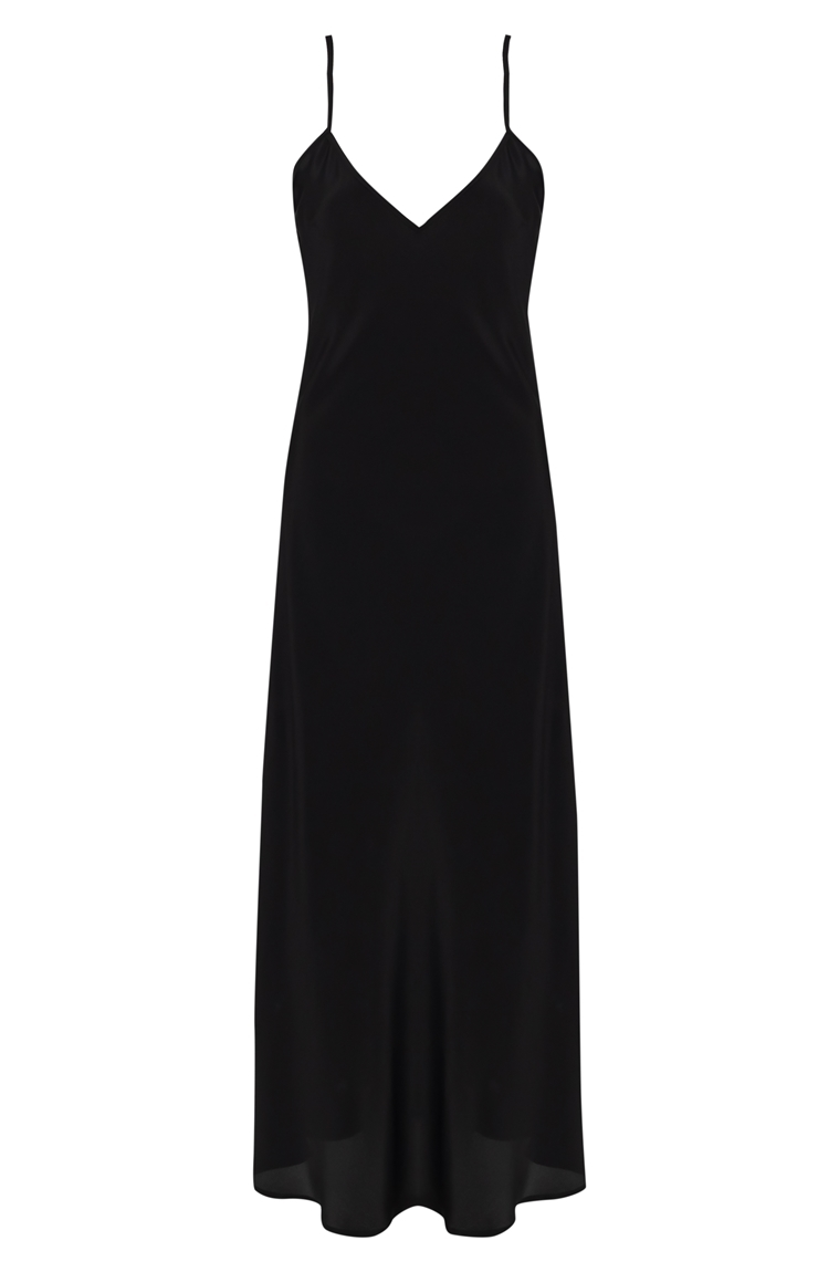 Picture of Evening Maxi Slip Dress