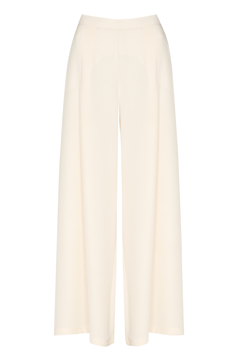 Picture of Giselle Evening Pant Ivory