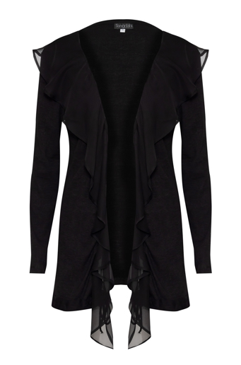 Picture of Coco Cardigan Black