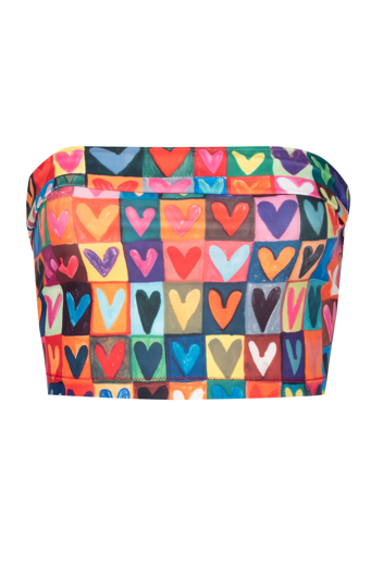 Picture of Bandeau Happy Heart