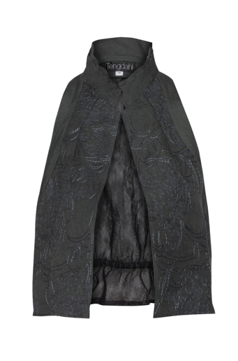 Picture of Marie Curie Vest Anthracite
