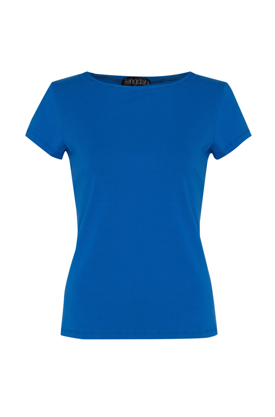 Picture of Classic T-Shirt Royal Blue