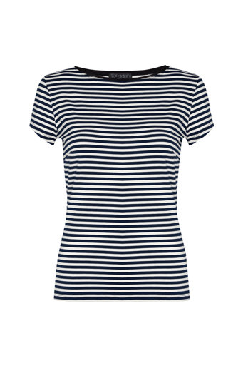 Picture of Classic T-Shirt  Stripe