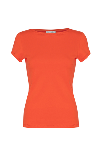 Picture of Classic T-Shirt Orange