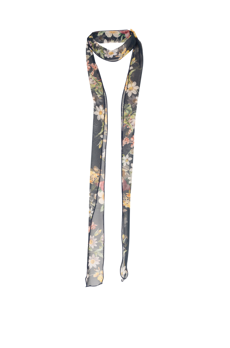 Picture of Slim Scarf Summer Breeze