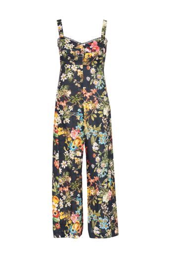 Picture of Jamilla Jumpsuit Summer Breeze