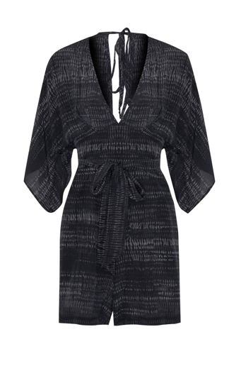 Picture of Smoke Safi Playsuit