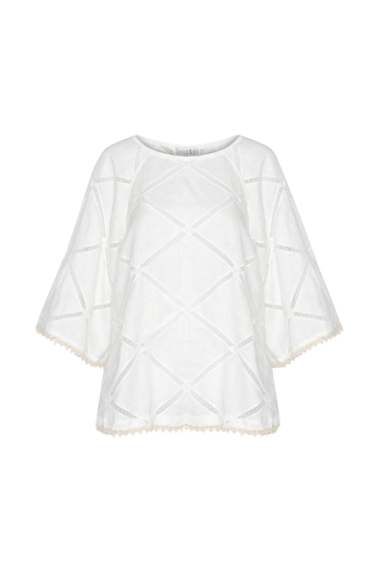 Picture of Ariel Top White