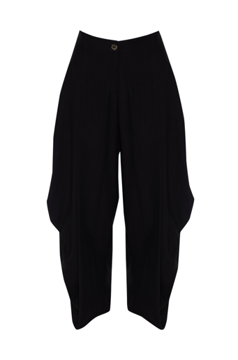 Picture of Sufi Pant Black