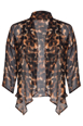 Picture of Waterfall Bolero Tortoiseshell