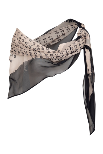 Picture of Signature Triangle Scarf Amor Fati