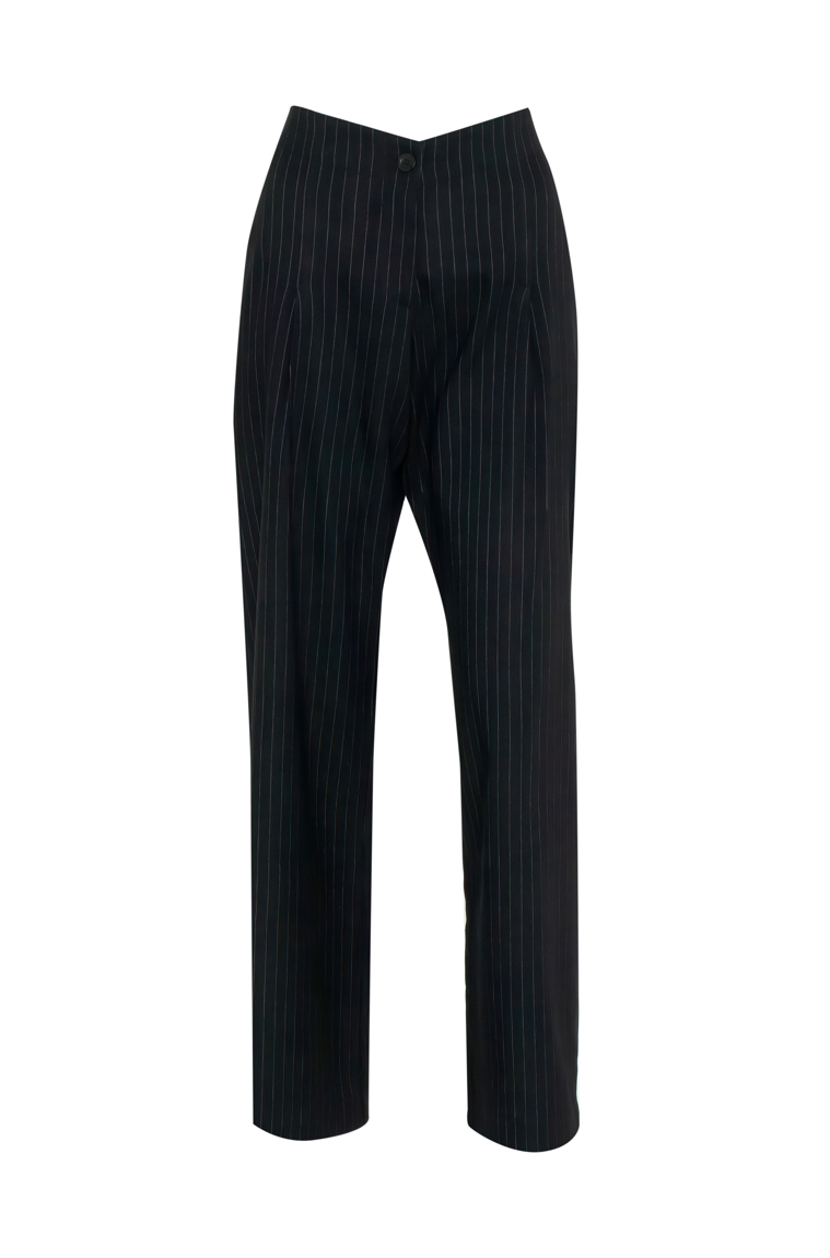 Picture of Penelope Pinstripe Pant