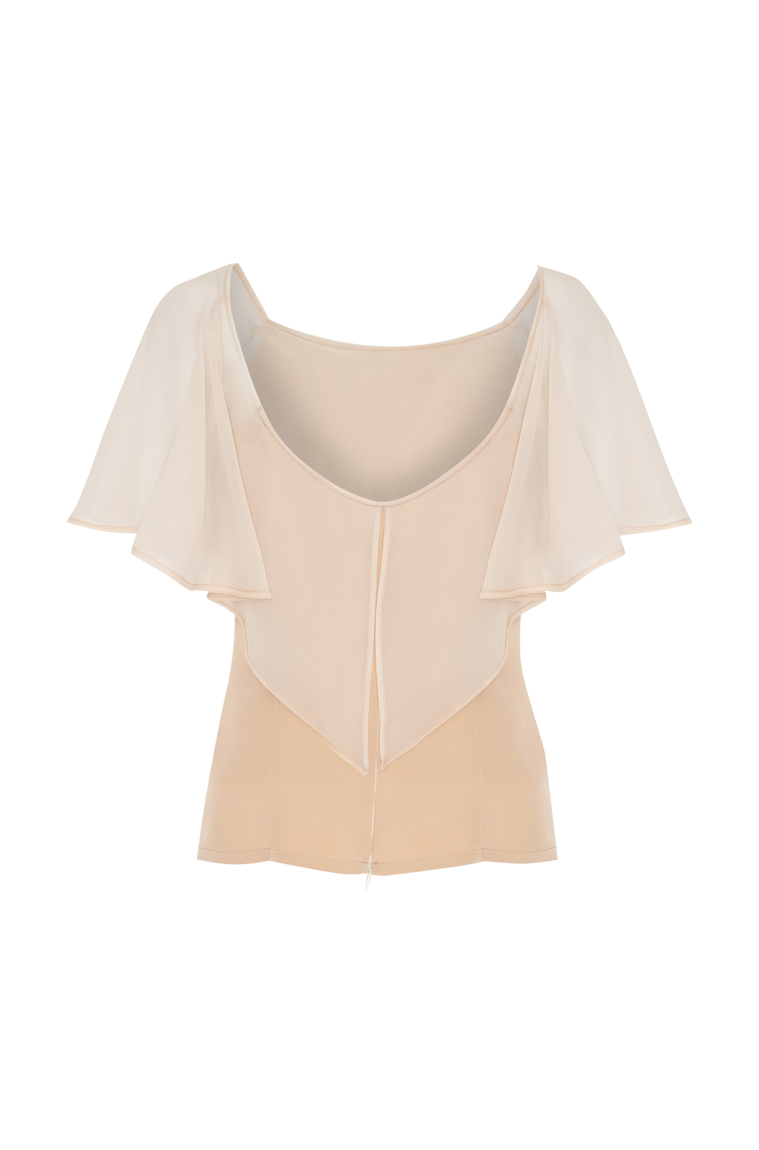 Picture of Vanessa Blouse Blush