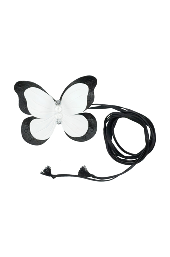 Picture of Butterfly Belt White