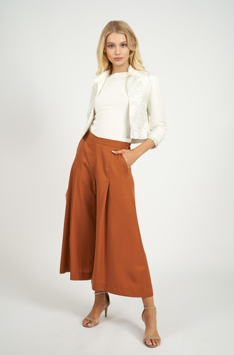 Picture of Giselle Pant Tan