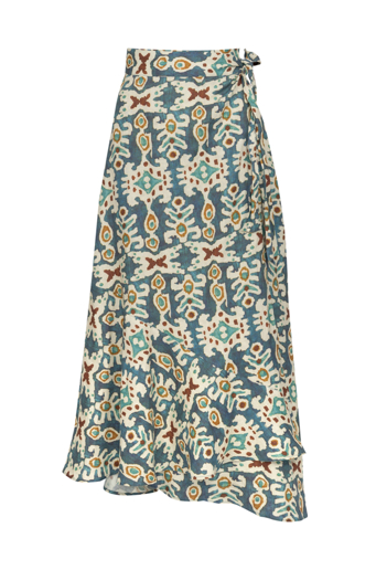 Picture of Artina Maxi Skirt Spirit