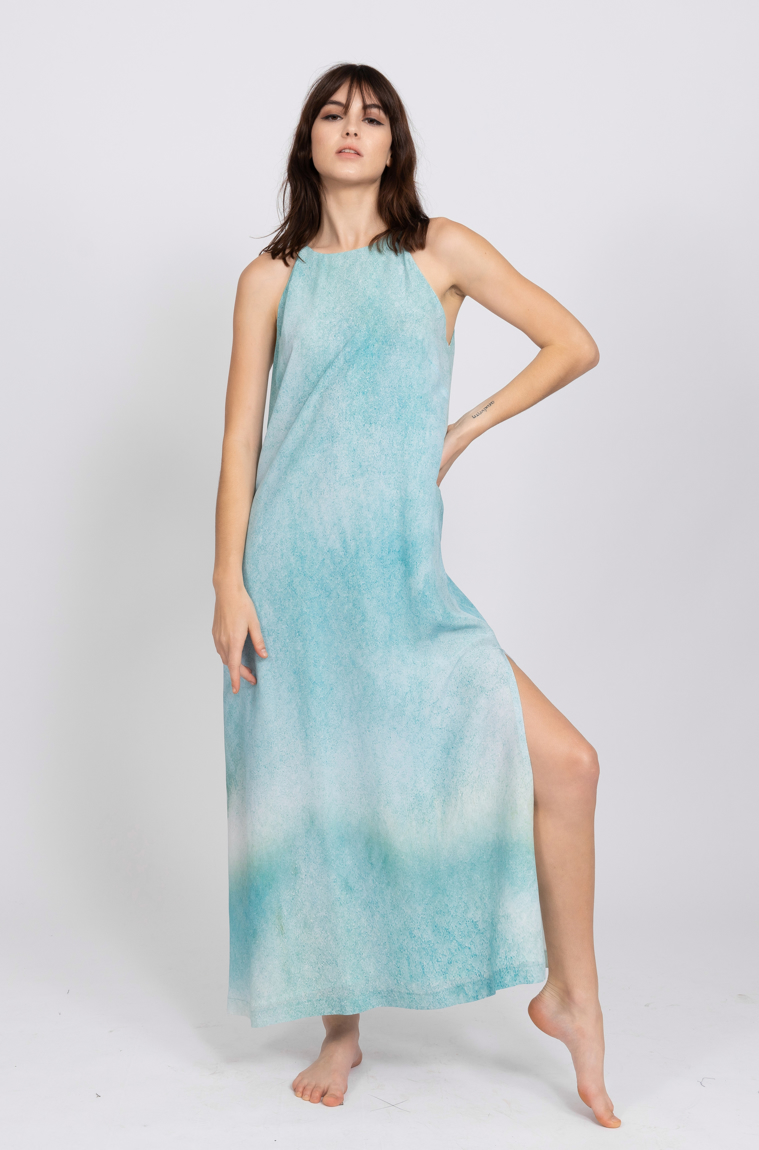 Picture of Audrey Dress Maxi Haven