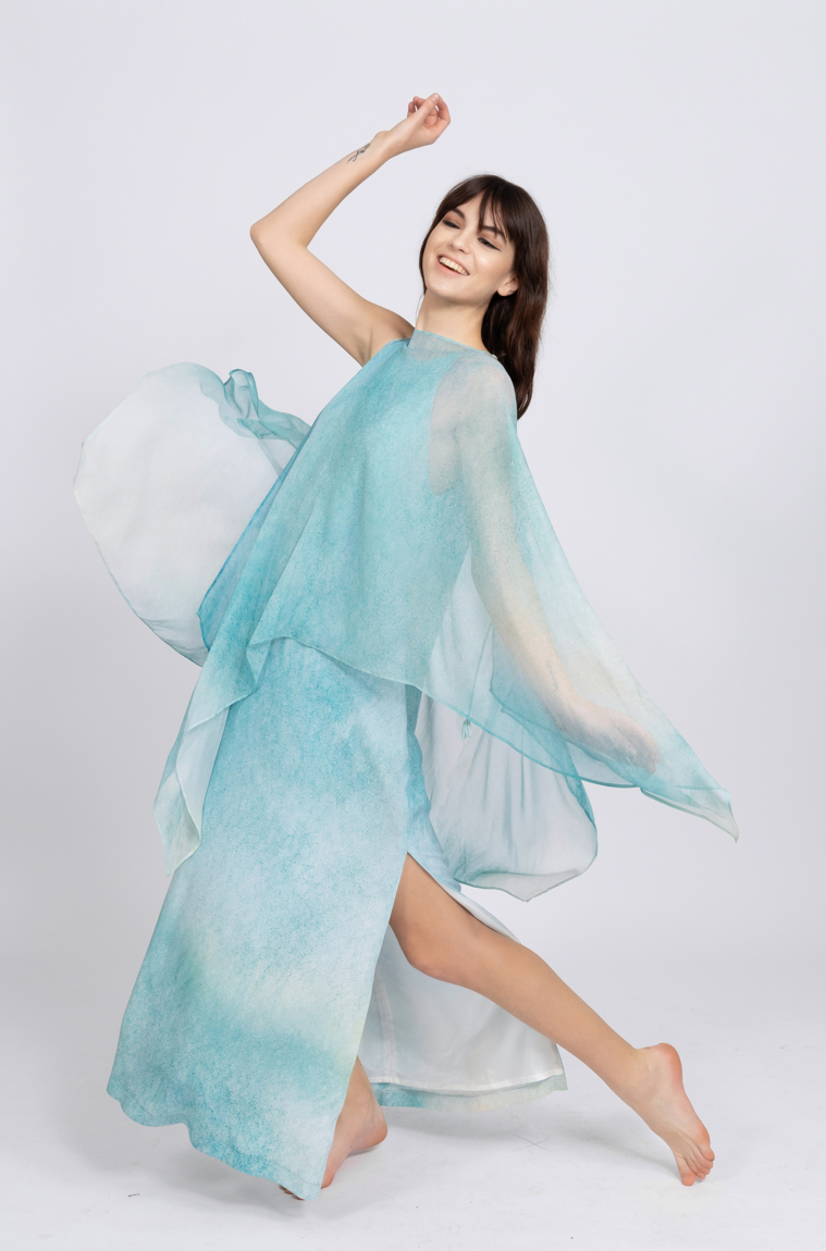 Picture of Goddess Wrap Haven