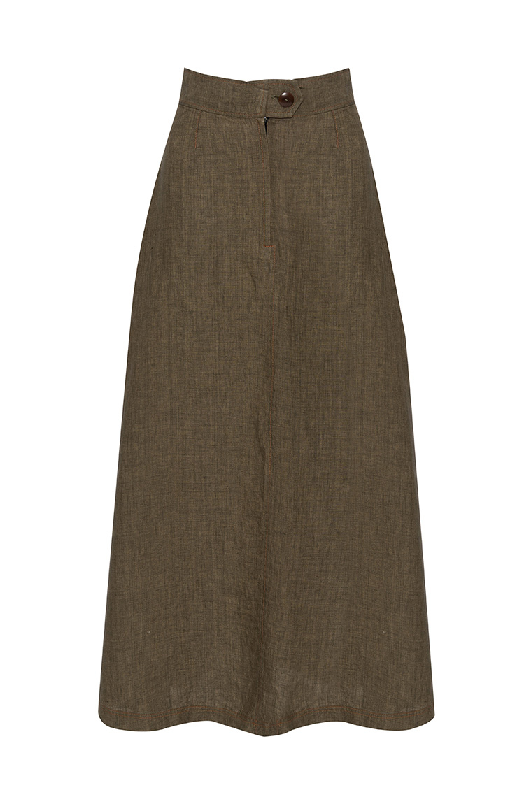 Picture of Terra Skirt Olive