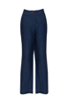 Picture of Penelope  Linen Pant Indigo