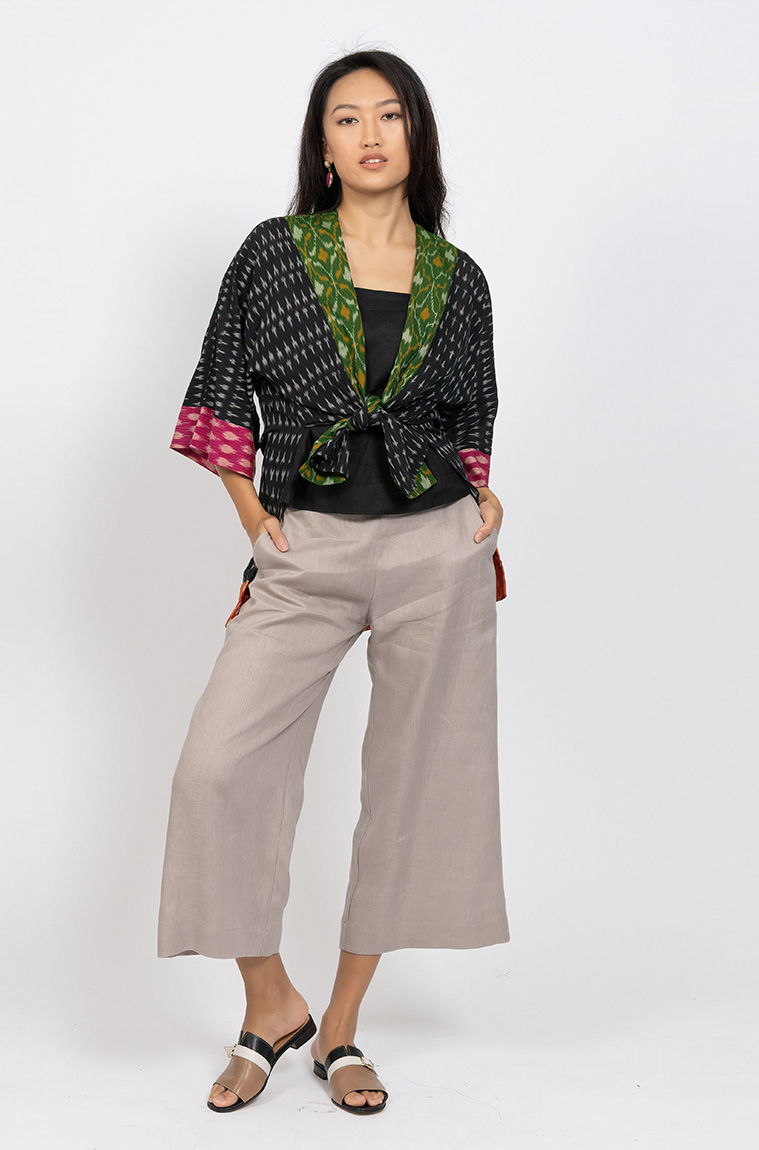 Picture of Diana Pant Oyster