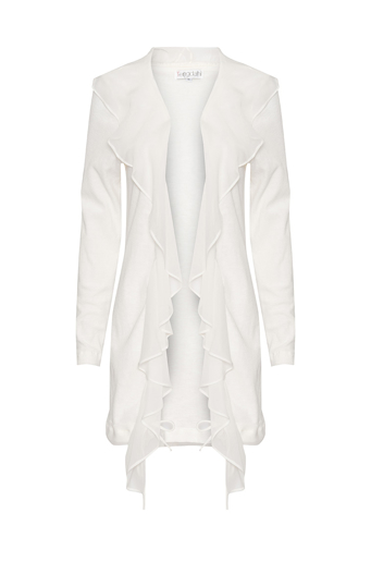 Picture of Coco Cardigan Ivory